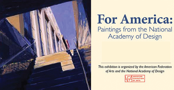 For America: Paintings from the National Academy of Design - New Mexico Museum of Art